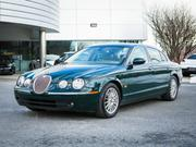 2006 JAGUAR s-type 2006 - Jaguar S-type